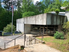 Interpretive Visitor's Center