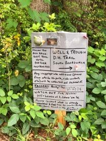 Doll's Head Trail rules.