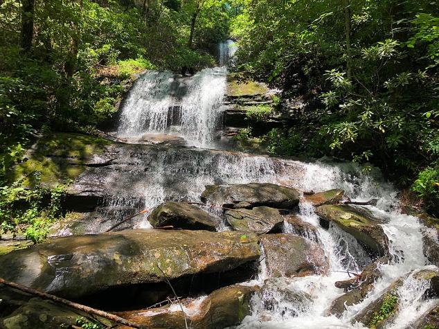 DeSoto Falls Upper 1